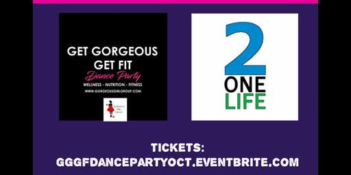 Get Gorgeous, Get Fit Dance Party!