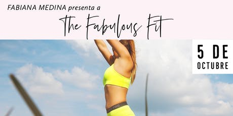 The Fabulous Fit Day tickets