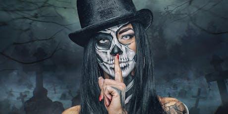 6. Ermstaler Gründertreffen - Halloween Special Tickets