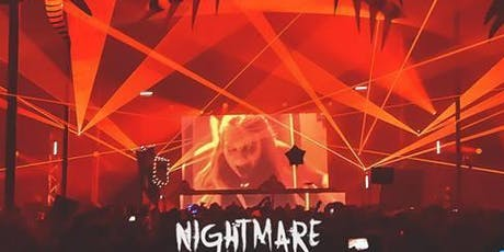 NIGHTMARE ON M STREET (Halloween Party at Ozio)  tickets
