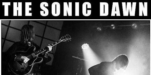 The Sonic Dawn + Mr.Fandango + Babba J. Sound