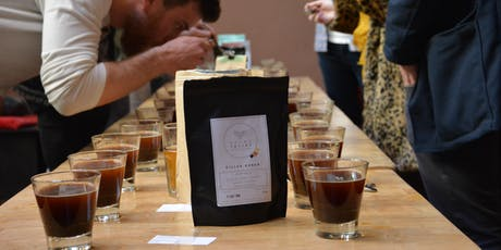 Best of Irish Cupping - Tasting Irelands Best Coffees tickets