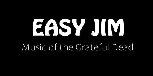 Easy Jim - Music of the Grateful Dead
