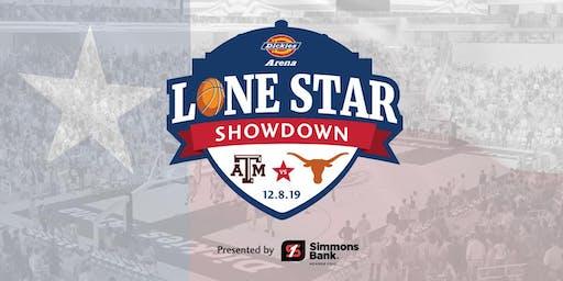 Lone Star Showdown with the Fort Worth A&M Club