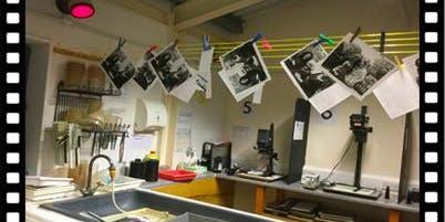 Black and White Darkroom Workshop
