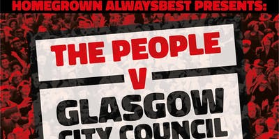 The People vs Glasgow City Council