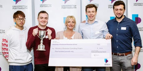 Business Consultancy Project Awards and Networking Event #BCP2019 tickets