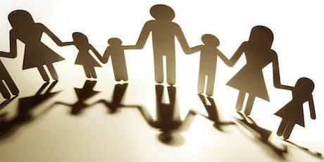 Strengthening Families 10-14 - Robert Bloomfield Academy tickets