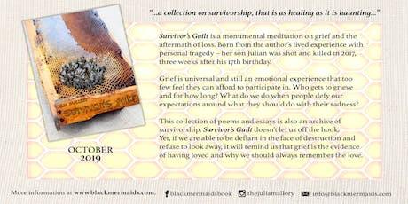 Survivor's Guilt Book Release tickets