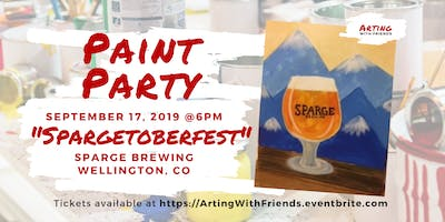 Spargetoberfest - Sparge Brewing