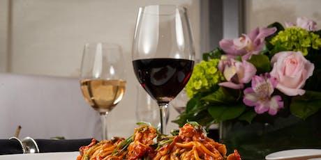 Savor - Dinner Series Volume 2  Levantine Hill Wine Dinner tickets