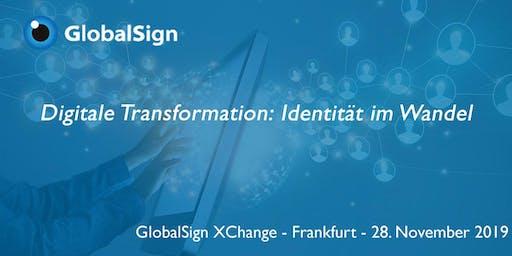 GlobalSign XChange