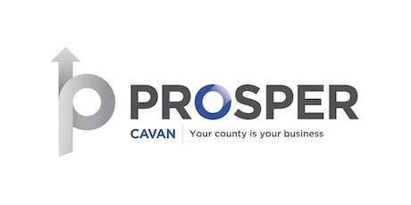 Prosper Cavan tickets