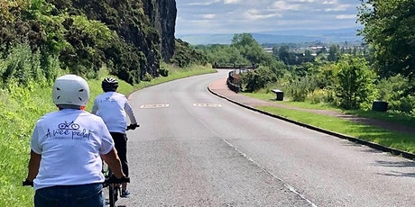 Edinburgh cycle tour to the coast  tickets