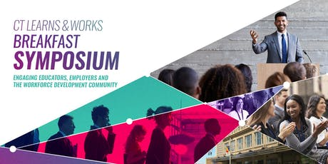 CT Learns and Works - Manchester Breakfast Symposium tickets