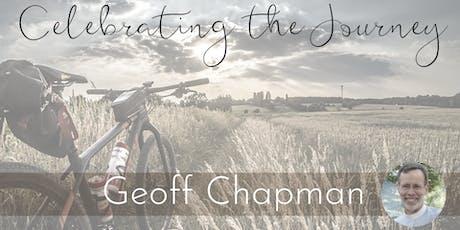 Geoff Chapman's Retirement Party tickets
