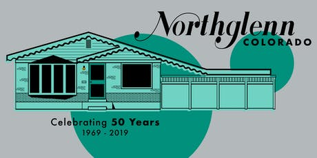 Northglenn 50th Anniversary Home Tour and After Party in Deza Estates tickets