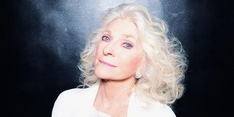 Judy Collins - Holidays & Hits tickets