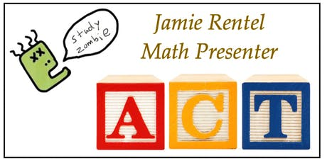 ACT Math Prep. Session for all Norman Area Students tickets