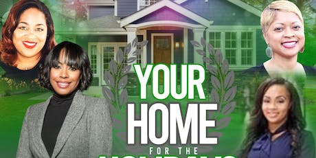 Your Home For The Holidays tickets