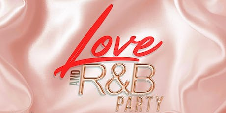 Love And R&B tickets