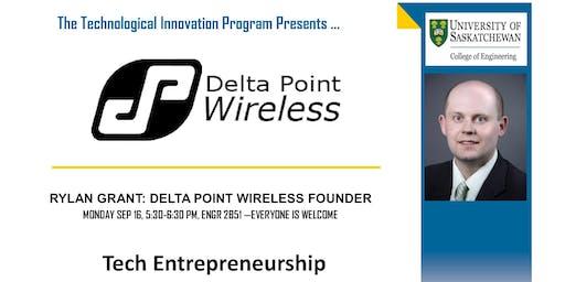 Technological Innovation Guest Speaker Series