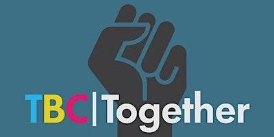 TBC Together : Curriculum Building Workshop logo