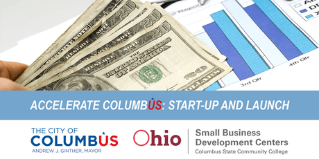 Accelerate Columbus: The Numbers Game tickets