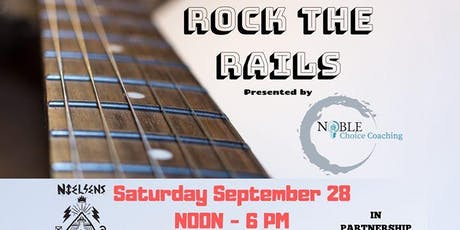 Rock the Rails Skateboard and BMX competition registration tickets