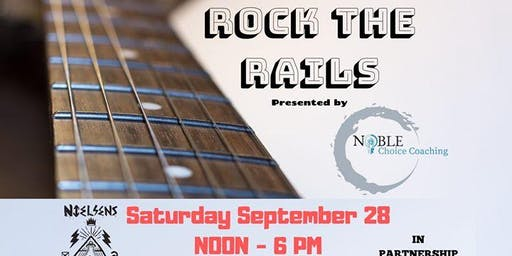 Rock the Rails Skateboard and BMX competition registration