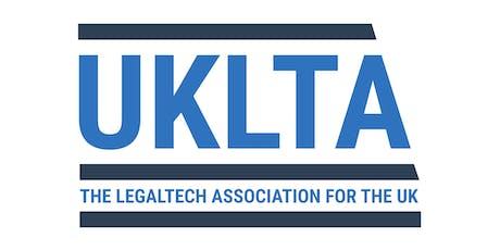 UKLTA Roundtable - Manchester tickets