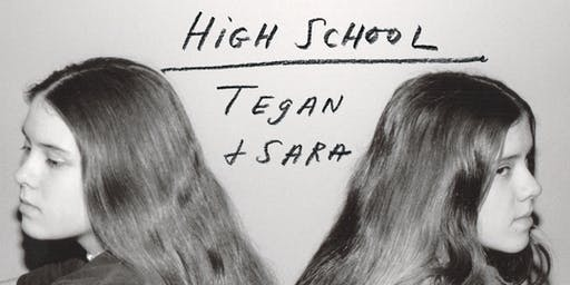 Tegan + Sara Meet and Greet