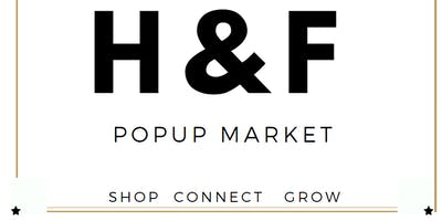 VENDORS WANTED AT Baybrook and First Colony Mall  Pop-Up market events!
