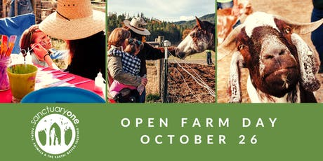 Open Farm Day 2019 tickets