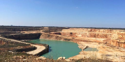 Quarry Crusher Run-San Antonio