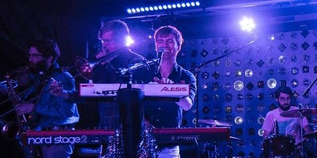 EFWM, The Harmonica Lewinskies andLovehoney tickets