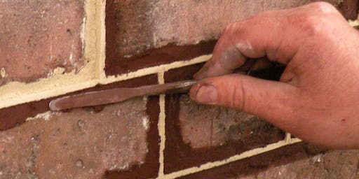 History, Conservation & Repair of Traditional Brickwork Seminar