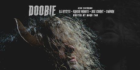 DOOBIE Faithfully Faded Album Tour @ Mohawk (Indoor) tickets