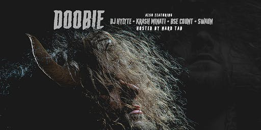 DOOBIE Faithfully Faded Album Tour @ Mohawk (Indoor)