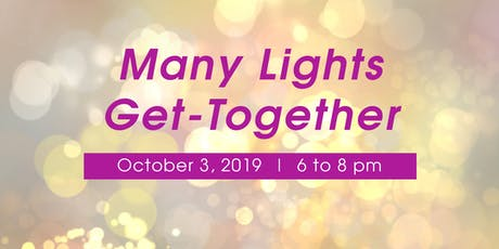 Many Lights Get-Together tickets
