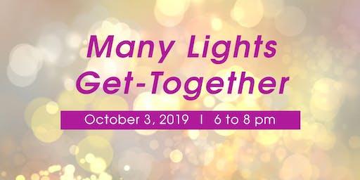 Many Lights Get-Together