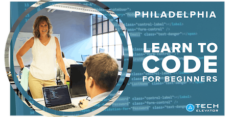 Learn to Code for Beginners - Philadelphia tickets