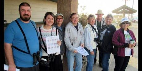 Winter Shorebird Survey tickets