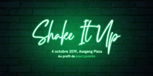 Soirée Shake It Up 2019