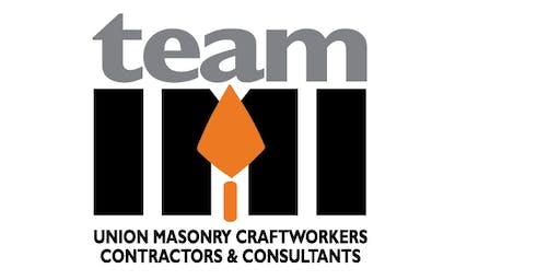 Plastering Demonstrations - Open House: October 25, 2019