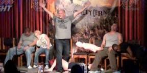 Gnarly 101.3 Present Don Barnhart's Hypnomania Show