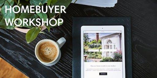 The Evan + Mark Team Home Buyer Seminar