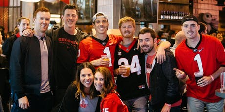 Atlanta's Largest Cocktail Party and Brunch Tailgate tickets
