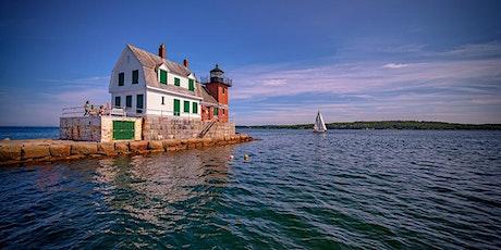 Hunt's Photo Adventure: Coastal Maine tickets