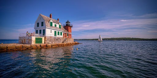 Hunt's Photo Adventure: Coastal Maine